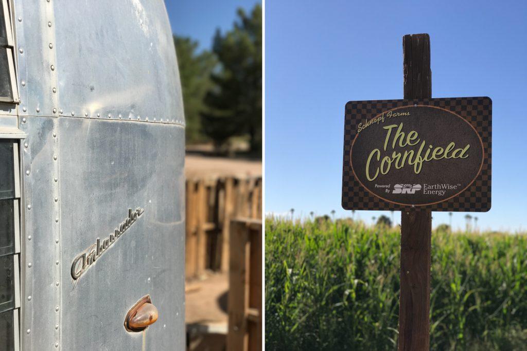 Schnepf Farms, a 75-year-old working farm on Mesa's Fresh Foodie Trail