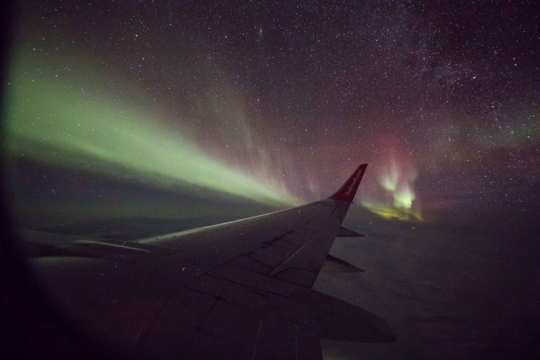 aurora borealis, northern lights, yukon tourism