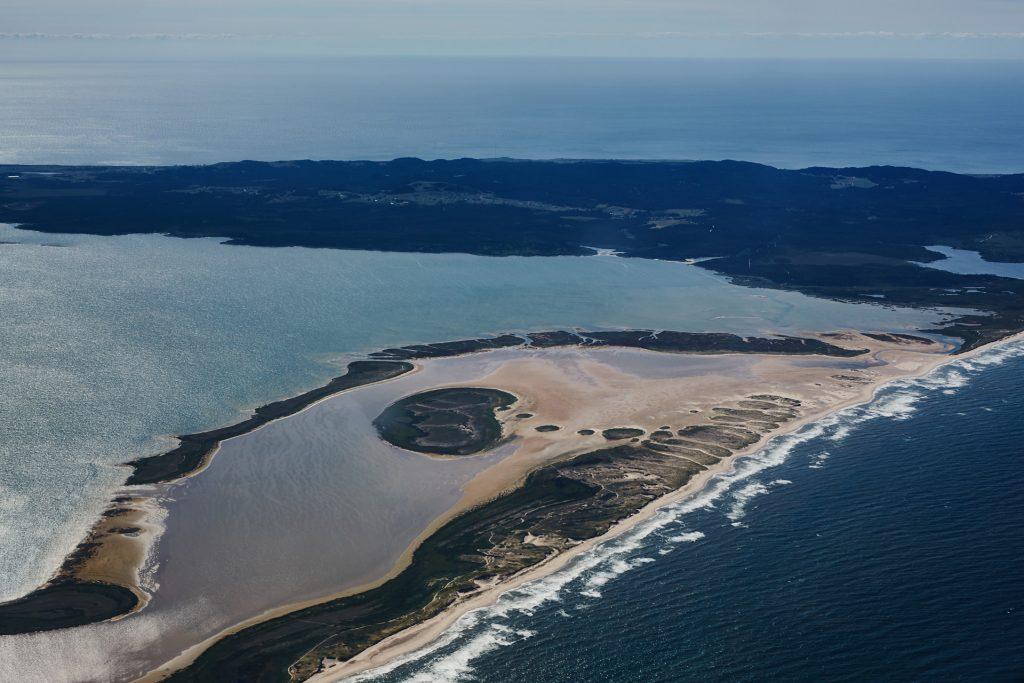 Île du Havre Aubert, Magdalene Islands