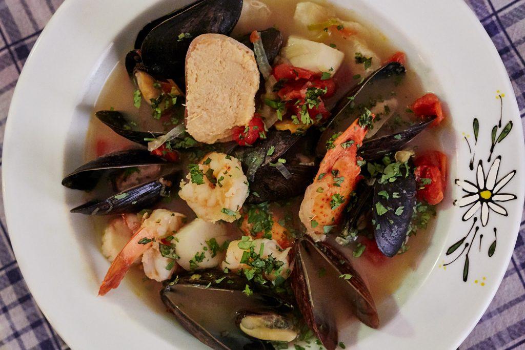 seafood, Resto Madelinot, La Salicorne, Île Grande Entrée, Magdalen Islands