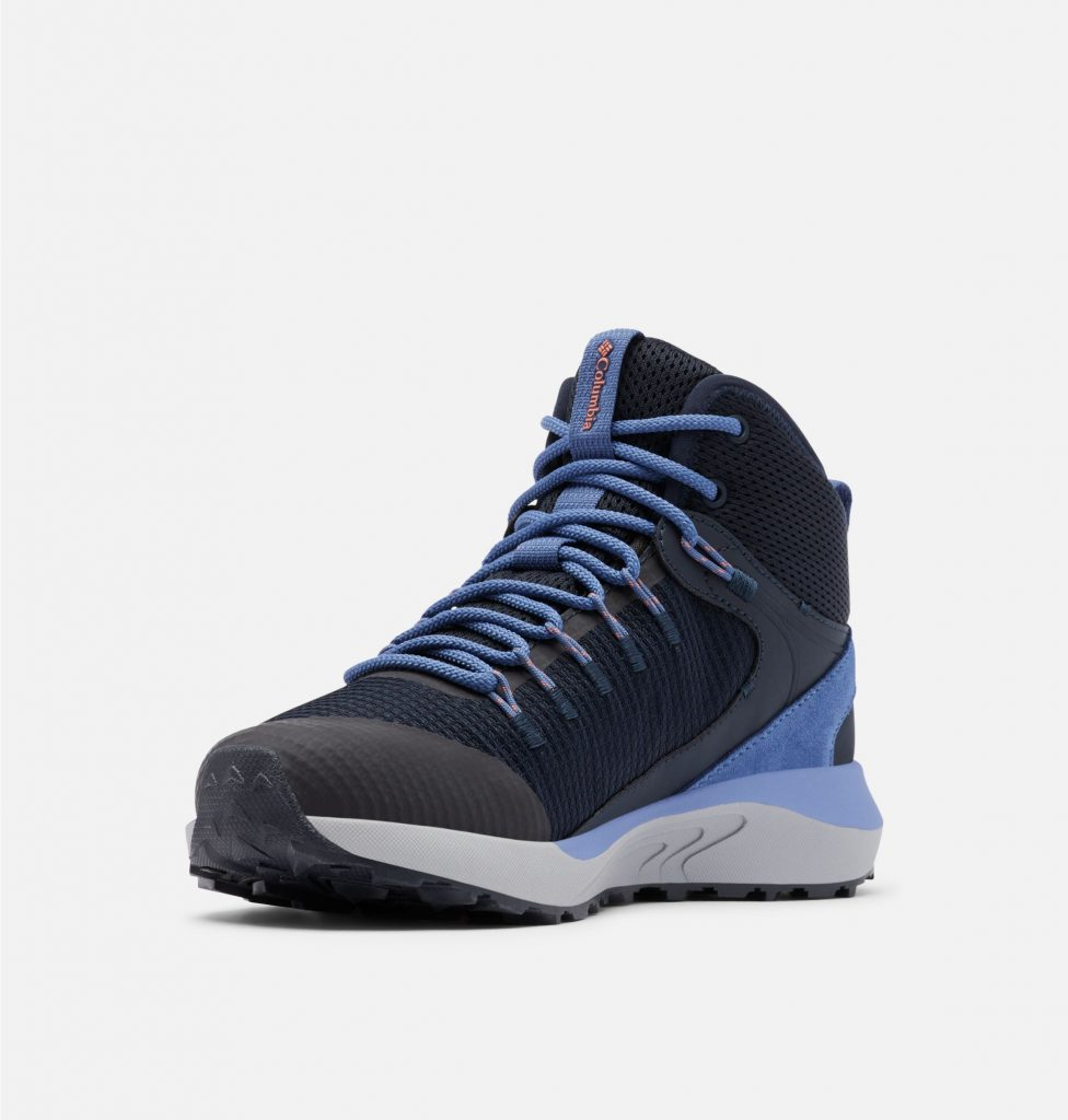 Trailstorm shoe by columbia