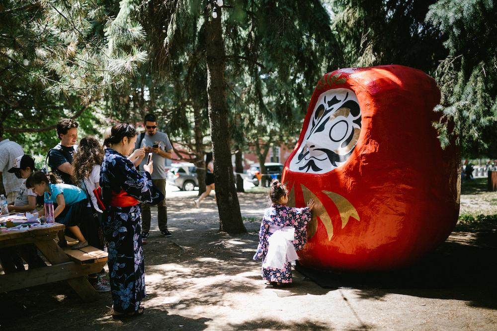 Japan festival montreal