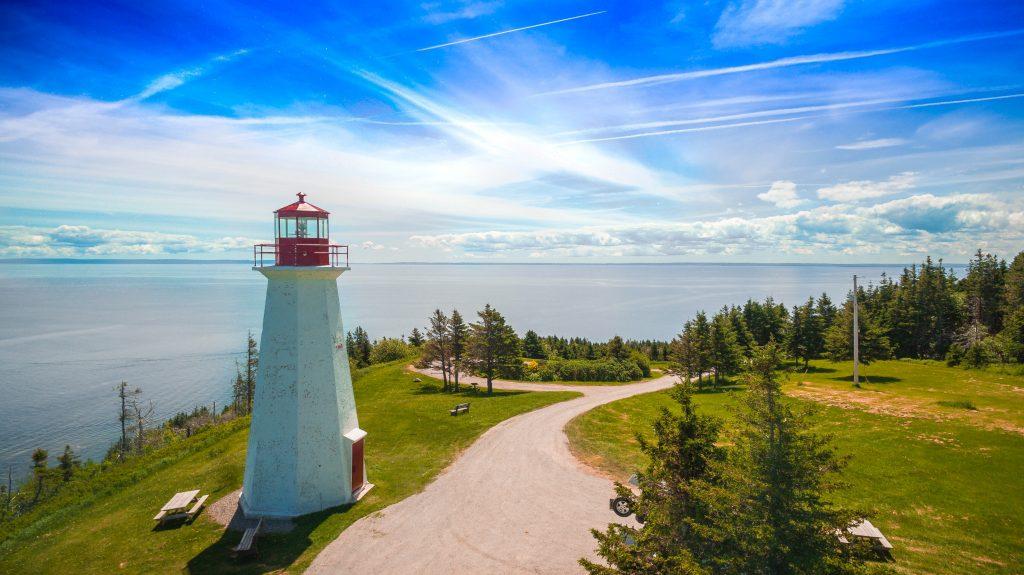 Antigonish lighthouse